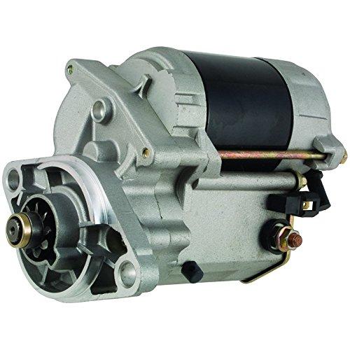 Premier Gear PG-16790 Professional Grade New Starter