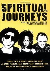 Spiritual Journeys: How Faith Has Influenced Twelve Music Icons