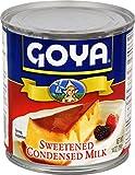 Goya Foods Sweetened Condensed Milk, 14-Ounce (Pack of 24)