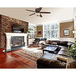 Westinghouse 7200200 Carolina Two-Light 52\