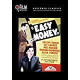 Easy Money (The Film Detective Restored Version)