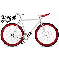 Margot BullhornSingle Speed, Fixie, vélo Fixed, Urban Bike