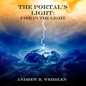 Fire in the Light Audiobook
