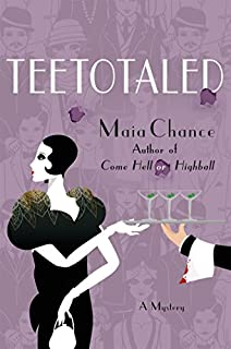 Book Cover: Teetotaled