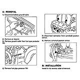 OTUAYAUTO Camshaft Position Sensor - Replacement