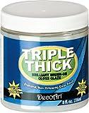Triple Thick Brilliant Brush-On Gloss Glaze - 8 oz.