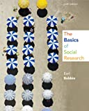The Basics of Social Research, Babbie, Earl R., 113359414X