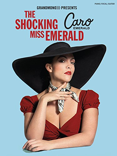 Caro Emerald: The Shocking Miss Emerald (PVG) - Kindle edition by