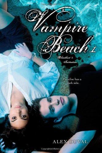 Vampire Beach 1: Bloodlust; Initiation pdf epub