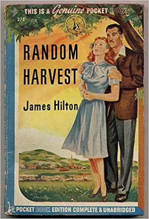Random Harvest (Pocket book)