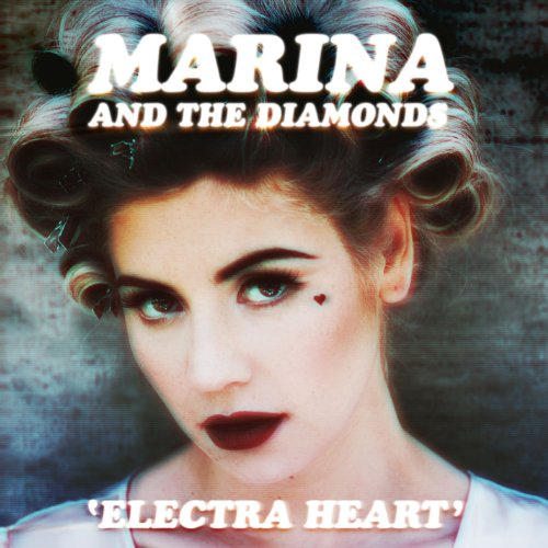 Vinilo : Marina and the Diamonds - Electra Heart (2 Disc)
