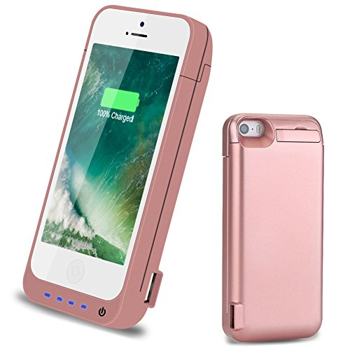 iphone 5 extra battery case - 7
