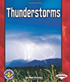 Thunderstorms, Matt Doeden, 0822579081