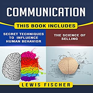 Communication: 2 Manuscripts Audiobook
