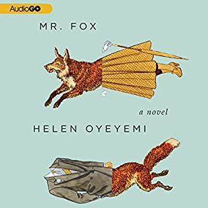 Mr. Fox Audiobook