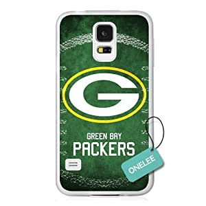 NFL Team Logo For Case Ipod Touch 4 Cover - Custom Personalized Green Bay Packers Hard Plastic For Case Ipod Touch 4 Cover - T1