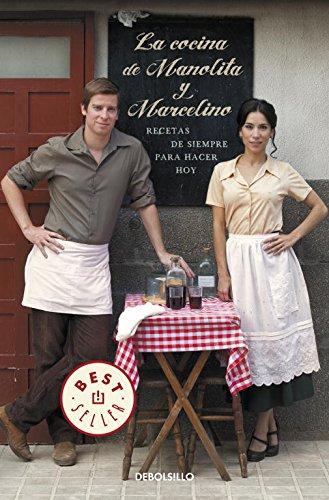 Descargar Libro La Cocina De Manolita Y Marcelino: Recetas De Siempre Para Hacer Hoy Varios Autores