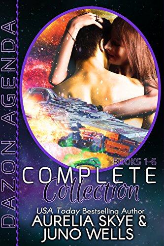 Dazon Agenda: Complete Collection (Genetic Engineering Kit)