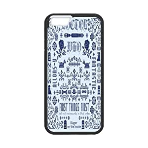 iPhone 6 Protective Case - Dr.Who Hardshell Cell Phone Cover Case for New iPhone 6