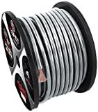 T-Spec V12PW-8250 V12 Series Power Wire Spools 8 AWG, 250-Feet