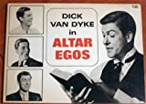 img - for Dick Van Dyke in Altar Egos book / textbook / text book