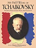 My First Book of Tchaikovsky, , 0486464164