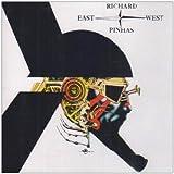 East West + Live Tracks By Richard Pinhas (0001-01-01)