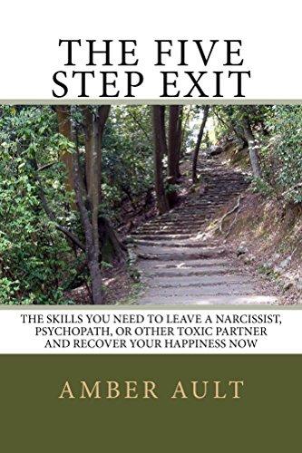 Five Step Exit Narcissist Psychopath ebook