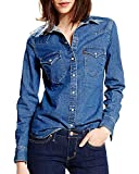 Levi's Women's Tailored Classic Western Shirt