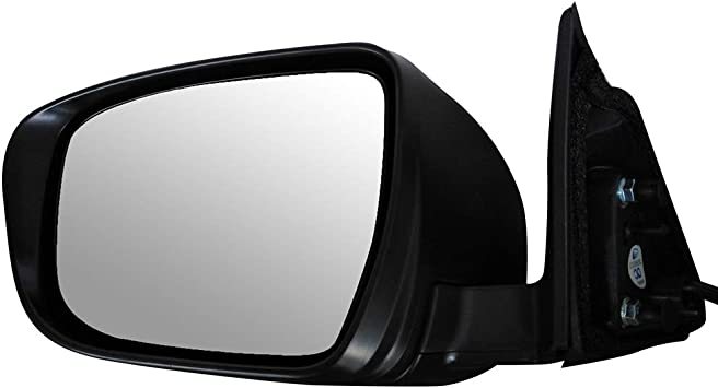 SCITOO Side View Mirrors Driver Side Mirror Fit Compatible with 2014 2015 2016 2017 2018 Nissan Rogue Power Adjustment Heated Camera Turn Signal