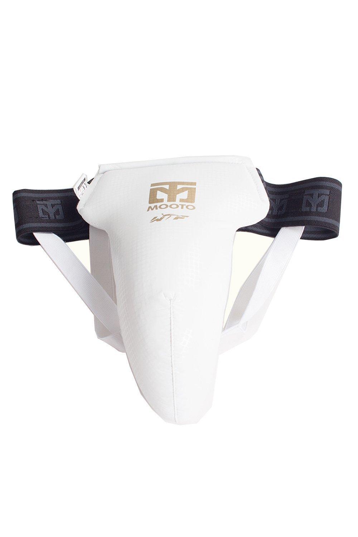 Mooto Taekwondo Macho Hombres coquilla Protector WTF Aprobado: Amazon.es: Deportes y aire libre