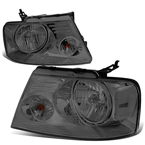 04 ford f150 heritage headlights - 6