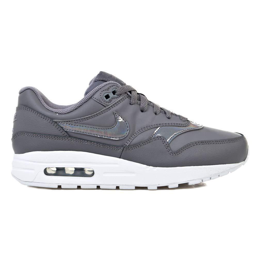 201819 Autunno Nike Donna Scarpe Pelle Sneakers Inverno