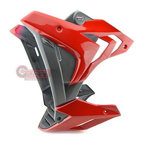 Honda Grom Fairings - 8