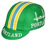 Pace Sportswear Coolmax Portland Cap