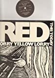 Red Lorry Yellow Lorry - This Today - 12 inch vinyl