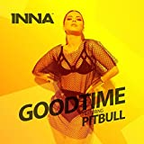 inna good time - Good Time (feat. Pitbull)