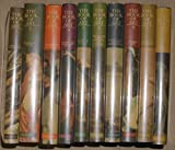 img - for The Book of Art (10 Volume set) book / textbook / text book