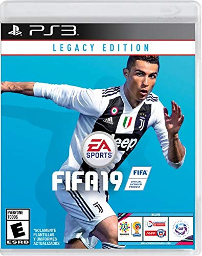 FIFA 19 Legacy Edition (PS3) by Electronic Arts (Image #2)