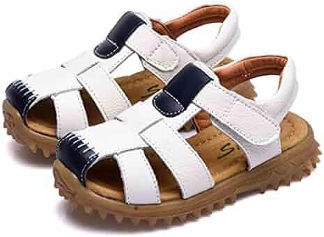 WpBenf Aquila Fashion Kids Sandals Anti-skidding Flip Flops