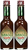 Tabasco Chipotle Smoked Red Jalapeno Pepper Sauce, 5oz - Best Reviews Guide