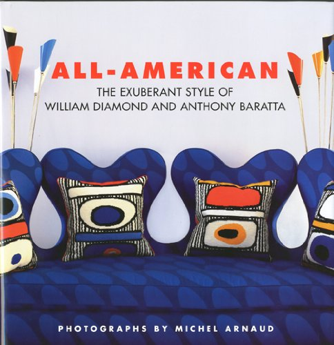All-American: The Exuberant Style of William Diamond and Anthony Baratta