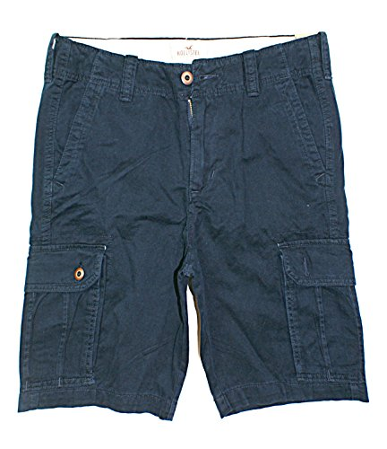 Hollister Men's Cargo Shorts (10