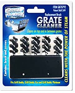 Grill Daddy Grate Cleaner Brush
