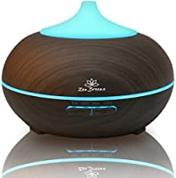 Essential Oil Diffusers (3)