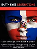 Santo Domingo, Dominican Republic, Sam Night, 1249224551