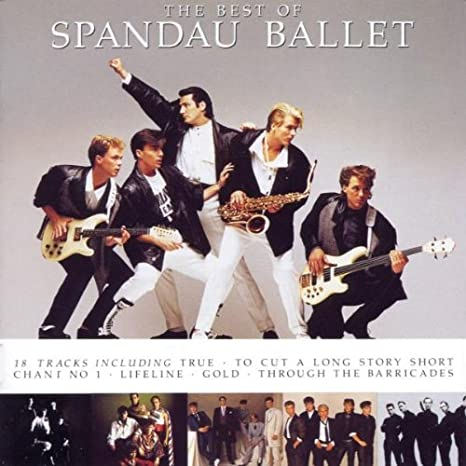 Amazon | Best of Spandau Balle...