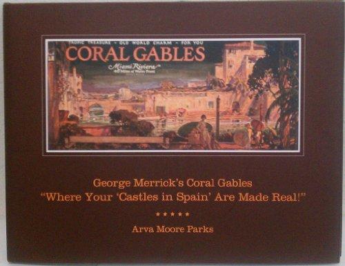 George Merrick's Coral Gables