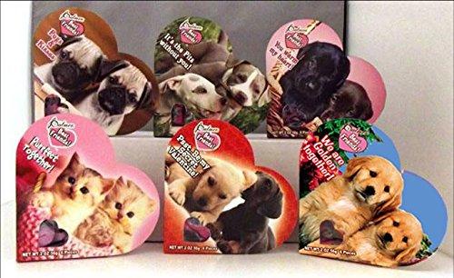 Fudge Heart (best friends chocolaty hearts, creamy fudge center, 2 oz 2 boxes)