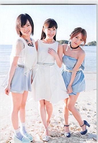 AKB48 公式生写真 ラブラドールレトリバー 店舗特典 【山本彩】【渡辺麻友】【高橋みなみ】